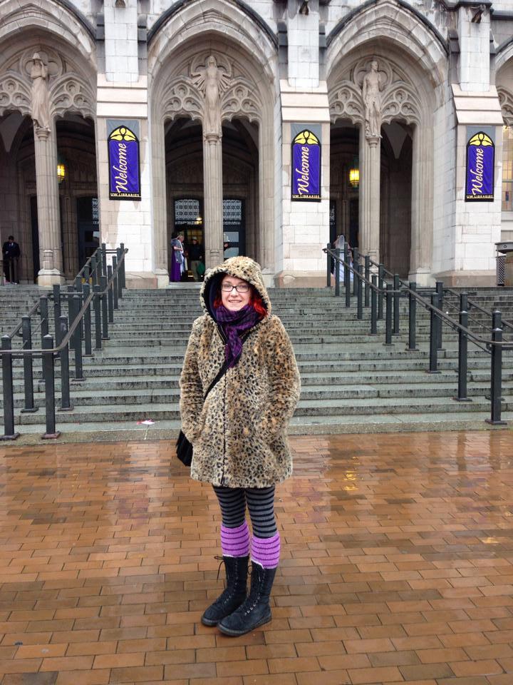 Washington University in Seattle